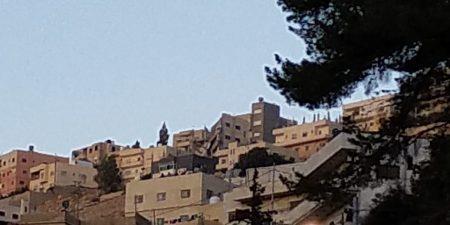 الأردن: انتهاء العملية الأمنية في «السلط»