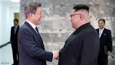 قمة بين الكوريتين في بيونغ يانغ.. سبتمبر المقبل