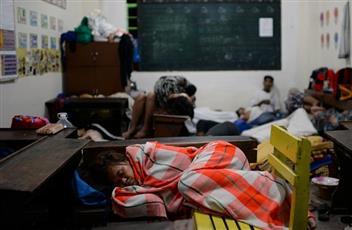 إجلاء آلاف الأشخاص في الفلبين بسبب إعصار «ياجي»