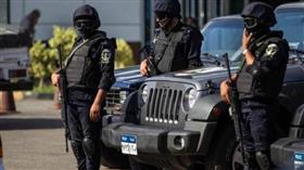 مصر: مقتل 6 إرهابيين خططوا لتنفيذ تفجيرات في عيد الأضحى