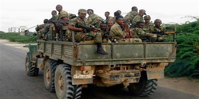 قوات إثيوبية تقتل 40 شخصًا شرق البلاد