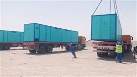 وحدات التحلية الكويتية.. وصلت العراق