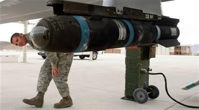 «البنتاغون»: مقتل جندي أمريكي بانفجار جنوب أفغانستان