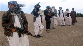 «طالبان» تأسر عشرات الجنود الأفغان بعد السيطرة على قاعدة عسكرية