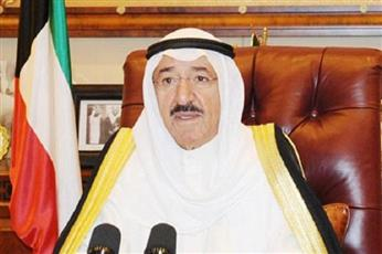 سمو الأمير يتلقى برقية تعزية من سلطان عمان بوفاة الشيخة فريحة الأحمد