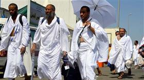 ارتفاع عدد وفيات الحجاج المصريين في السعودية لـ 12