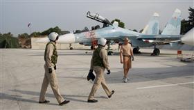 قاعدة حميم الروسية في سوريا
