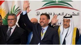 العراق.. «المحور الوطني» يشكل تحالف «سني» جديد للمشاركة في العملية السياسية