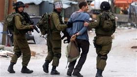 حملة اعتقالات وهدم منازل في الضفة الغربية