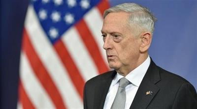 سماع دوي إطلاق نار بالقرب من مقر إقامة وزير الدفاع الأمريكي في البرازيل