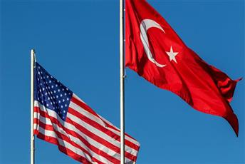 تركيا ترفع الرسوم على واردات أمريكية بنسبة 100%