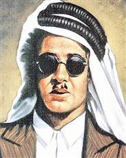 الشاعر فهد العسكر في ذكرى رحيله الـ67.. أحد أعلام التنوير وقامة شعرية متوقدة في وجدان الكويتيين