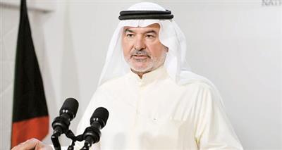 عاشور لـ الجبري: الكرة بملعبك إلعبها صح أو راح تخسر المباراة.. ومصلحة الكويت فوق كل اعتبار