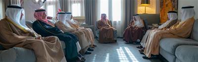 الكويت: ملتزمون بدعم «مالية البحرين»