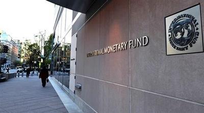 صندوق النقد الدولي: لا توجد دلائل على طلب تركيا مساعدة مالية