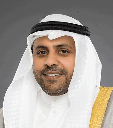 الوزير الجبري: مرتاحون لقرار «الأولمبية الدولية» رفع الإيقاف مؤقتًا عن الرياضة الكويتية