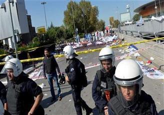 مصرع جندي تركي في انفجار عبوة ناسفة