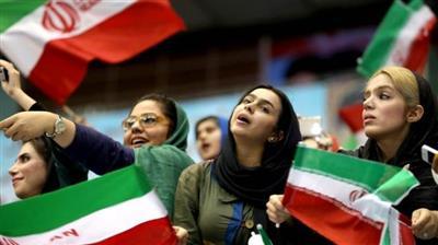إيران: ثلث الوظائف الحكومية للسيدات بحلول 2021