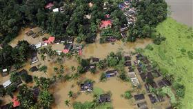 ارتفاع عدد ضحايا فيضانات الهند إلى 324 شخصاً