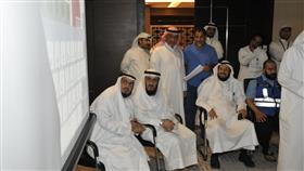 عمادي: تذليل كافة العقبات أمام حملات الحج الكويتية