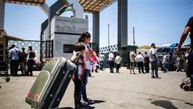 مصر تقرر إغلاق معبر رفح خلال أيام عيد الأضحى المبارك