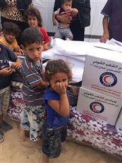 المساعدات الكويتية للمحتاجين أعطت العمل الإنساني العالمي زخماً كبيراً