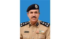 مدير عام الادارة العامة للعلاقات والاعلام الأمني بالانابة العميد توحيد الكندري