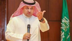 رئيس الاتحاد السعودي المستقيل عادل عزت