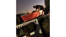 السلطات العراقية تُفرج عن جثمان رفيف الياسري وهذا مكان الدفن