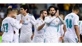 ريال مدريد يستهل مشواره بالليغا بلقاء خيتافي