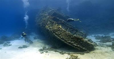 بريطانيا تحقق في نهب سفنها الحربية الغارقة جنوب شرق آسيا منذ الحرب العالمية الثانية