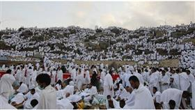 مصر: ارتفاع حالات الوفاة بين الحجاج بالأراضي المقدسة إلى 19