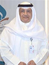 رئيس مجلس إدارة «المنابر القرآنية» د. أحمد عطية الباطني