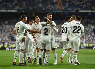 ريال مدريد يستهل مشواره بالدوري الإسباني بفوز سهل على خيتافي