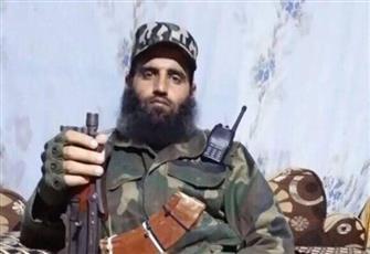 بلال برهوم الشهير بـ سفاح داعش