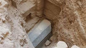 مصر تكشف أسرار التابوت الأثري الغامض