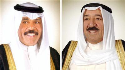 سمو ولي العهد يهنئ سمو أمير البلاد بمناسبة حلول عيد الأضحى المبارك