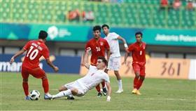 منتخب إيران الأولمبي لكرة القدم