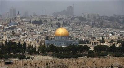منظمة التحرير الفلسطينية: تصريحات ترامب بشأن القدس.. لا قيمة لها