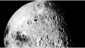 «ناسا» تؤكد وجود جليد على سطح القمر