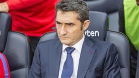 مدرب برشلونة: رحيل رونالدو أنهى المنافسة بينه وبين ميسي