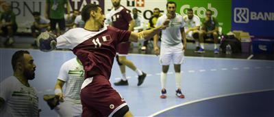دورة الألعاب الآسيوية.. قطر تتأهل إلى نصف نهائي كرة اليد بعد تغلبها على السعودية
