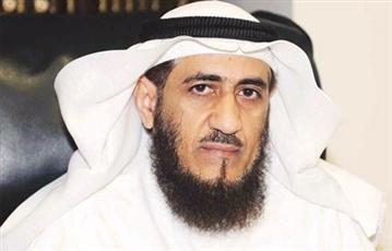 رئيس بعثة الحج الكويتية فريد عمادي