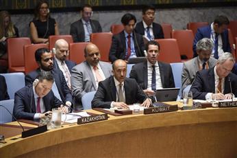 الكويت: تدابير احترازية لمواجهة الإرهابيين العائدين
