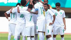 منتخبا السعودية والإمارات إلى ربع نهائي «#آسياد_جاكرتا» لكرة القدم بعد تغلبهما على الصين وإندونيسيا