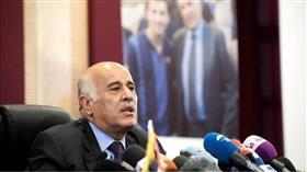 «فيفا» يوقف رئيس الاتحاد الفلسطيني 12شهرًا ويغرمه  20 ألف فرانك لحرق قميص ميسي