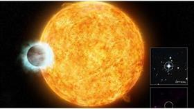 العثور على كوكبين عملاقين يتوسعان مع حرارة الشمس