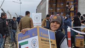 مساعدات الكويت.. معايير ثابتة على طريق الإنسانية