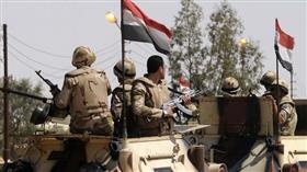 مصر.. إحباط هجوم انتحاري كبير بالعريش