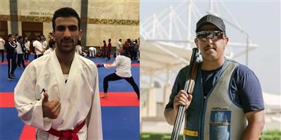 بطلنا الرشيدي: المشاركة في «آسياد جاكرتا» حلم وتحقق.. وأهدى فوزي إلى الكويت